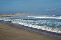 Free Island Boa Vista In Cape Verde, Landscape - Seaside Stock Photo - 116707480