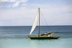 Island Boracay Stock Photos