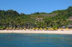 Island of Boracay Royalty Free Stock Image