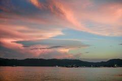 Island Boracay Royalty Free Stock Images