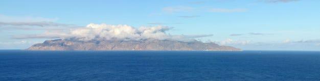 Island of Brava Stock Images