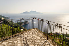 Island of Capri, Italy Stock Photo