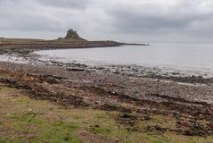 Island Castle Stock Image
