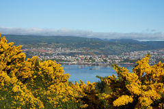 Island of Chiloe Royalty Free Stock Images