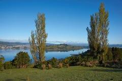 Island of Chiloe Stock Photography