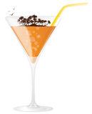 Island cocktail Stock Photo