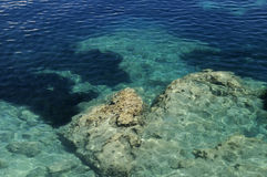 Island Corfu Stock Photo