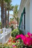 Island Cottage Stock Photos