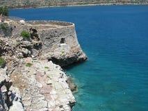 Island Crete Stock Photo