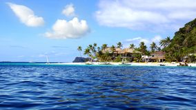 Island. El Nido, Philippines Royalty Free Stock Photo