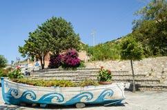 Island of Elba, Pomonte Royalty Free Stock Image