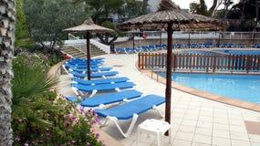 Island of Ibiza, Islas Baleares, Spain Royalty Free Stock Image