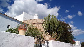 Island of Ibiza, Islas Baleares, Spain Royalty Free Stock Photos