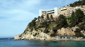 Island of Ibiza, Islas Baleares, Spain Royalty Free Stock Photography