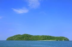 Free Island In Marble Geoforest Park, Langkawi Stock Photos - 39238433