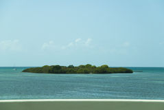 Island, The Keys, Florida Royalty Free Stock Images