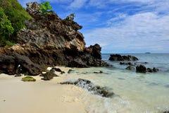 Island Khai, Thailand Royalty Free Stock Image