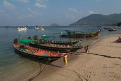 Island, Ko Tao, Thailand Royalty Free Stock Photo