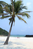 Island of Koh kham Stock Photo