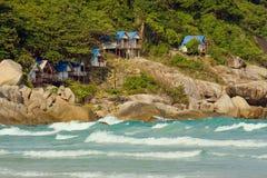 Island Koh Phangan, Thailand. Stock Photography