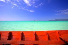 Island of Koh Rong. Cambodia Stock Photography