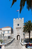 Island of Korcula Stock Photography
