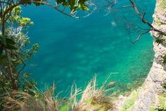 Island@krabi della NOK del rok del KOH, thiland Immagine Stock