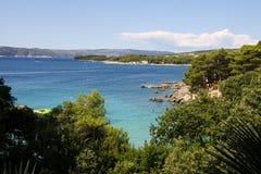 Island of Krk. Croatia, Europe Stock Photo
