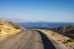 Island of Krk. Croatia, Europe Stock Photography