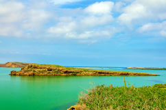 Island Landscape royalty free stock photo