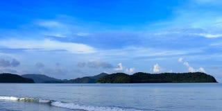 Island of Langkawi Royalty Free Stock Photos