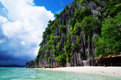 Island Life Dream Royalty Free Stock Photo
