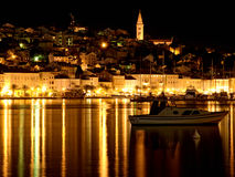 Island Losinj Royalty Free Stock Images