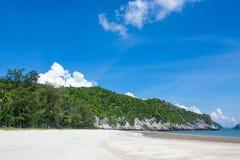 island maldivian 库存照片
