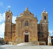 Island Malta Stock Photos