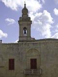 Island of Malta. The Island of Malta in the mediterranean sea Royalty Free Stock Image
