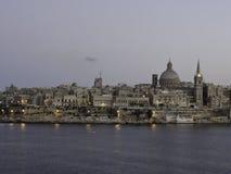 Island of Malta Royalty Free Stock Photos
