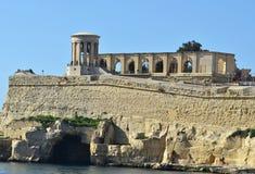 Island malta Royalty Free Stock Photography