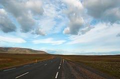 Island, Nordeuropa Lizenzfreies Stockbild