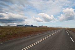 Island, Nordeuropa Stockfotografie