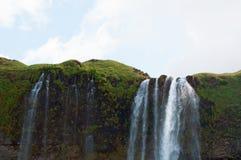 Island Nordeuropa Arkivbilder