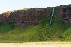 Island Nordeuropa Royaltyfri Fotografi