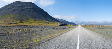 Island, Nordeuropa Stockfoto
