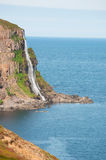 Island Nordeuropa Royaltyfria Bilder