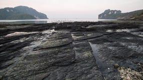 Island of Phi Phi Stock Image