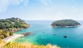 Island Phuket. In southern Thailand Stock Photos