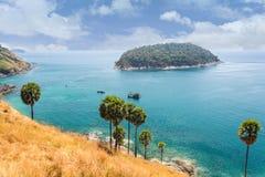 Island Phuket Stock Photo
