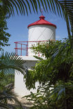 Island Point Lighthouse, Port Douglas Royalty Free Stock Photo