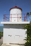 Island Point Lighthouse, Port Douglas Stock Photos