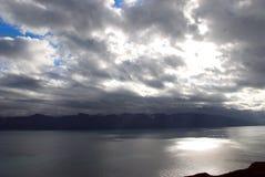 Island-Reflexionen ein Stockfoto